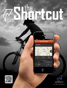 The Short cut issue 10 2014