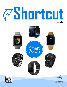 The Short cut issue 14 2014