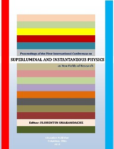 Superluminal Physic and Instandtaneous Physic