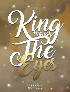 King Though The eyes - Full ver.