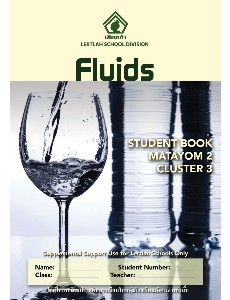 M2 Science Cluster 3 Fluids